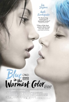 BlueisWarmestColor